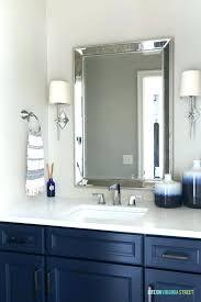 Navy Blue Bathroom Vanity Best Of Navy Bathroom Vanity And Blue Bathroom Vanity Medium Size