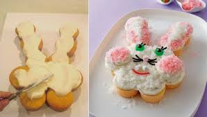 easter cake and cupcake ideas u2013 happy easter 2017
