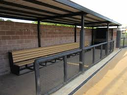 gameshade modular dugouts u0026 shelters