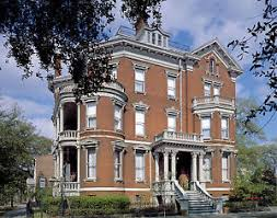 federal style house victorian house savannah ga william kehoe federal style mansion