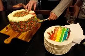 rainbow cake geelong rainbowcake