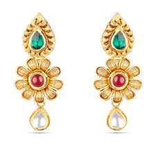 png gold earrings traditional gold earring gold earrings thangamayil jewellery