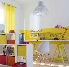 le de bureau jaune les 24 meilleures images du tableau déco jaune sur