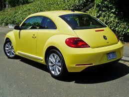beetle volkswagen 2015 2013 volkswagen tdi beetle coupe test drive nikjmiles com