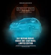 nissan rogue star wars star wars rogue one ticket giveaway fred martin nissan