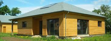 charpente et maison ossature bois en aveyron lozere cantal lot