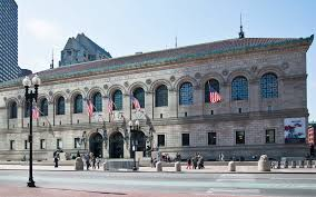 facts history and secrets of the boston public library travel