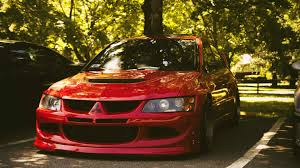 mitsubishi lancer evolution 9 red mitsubishi lancer evolution ix wallpapers and images