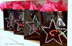 kara u0027s party ideas pop star themed birthday party