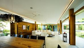 Courtyard Home Designs Classy 30 Open House Design Design Decoration Of Open Home Design