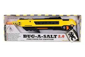 amazon com bug a salt 2 0 insect eradication gun garden u0026 outdoor