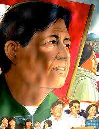 the museum of the san fernando valley cesar chavez memorial in