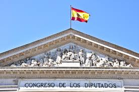 The Flag In Spanish Spanish Government Promises U Turn On Researcher Contract