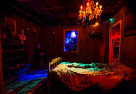 reign of terror haunted house u2013 creepy la the los angeles