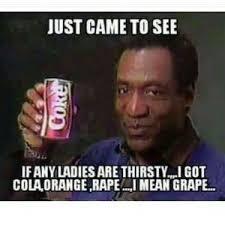 Cosby Memes - bill cosby meme explode across instagram