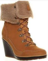 Rugged Boots For Women Womens Timberland Boots Ebay