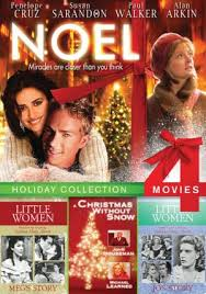christmas movies cds dvds cassettes and vhs