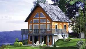 vacation house plans vacation house plans mountain or home floor plans by thd