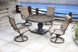 menards patio furniture verona collection emily