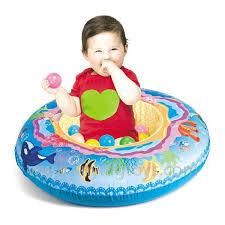 siege gonflable bébé gonflable bébé océan siège coussin étanche bébé tapis de sol buy