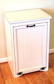 kitchen cabinet garbage can kitchen trash can cabinet for kitchen cabinet trash can superb