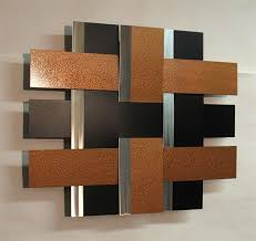 contemporary wall wall best inspiration of contemporary wall metal metal
