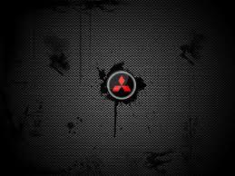 Mitsubishi Logo Black Karc Us