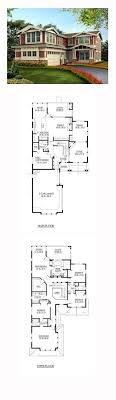 narrow floor plans 667 best narrow floor plans images on house floor