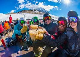 closing day crested butte mountain resort