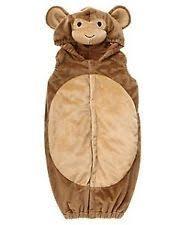 Curious George Costume Curious George Costume Ebay