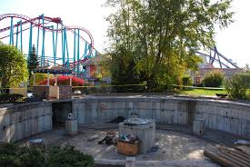 Fright Fest Six Flags New England Sfne New 2018 Six Flags New England