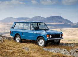 british range rover spen king the genius behind the range rover influx