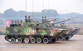 military transport vehicles from tanks to carrier killers 10 weapons unveiled at china u0027s