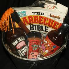 grilling gift basket carolina sauce company new bbq grilling gift baskets for