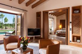 luxury hotel in mallorca luxury majorca castell son claret lhw