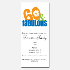 template classic art deco 60th birthday invitations with hd