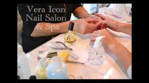 new vera icon nail salon u0026 spa in phoenix az youtube