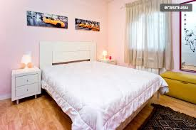 beautiful 2 bedroom flat near intercambiador príncipe pío flat