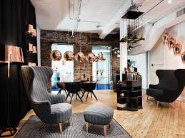 british home interiors tom dixon u0027s soho shop is packed to the brim with contemporary home