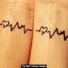 15 of the best matching best friend tattoo ideas on the web