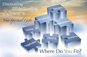 spiritual gifts darryl arnez