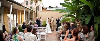 wedding venues new orleans quarter wedding venues dauphine orleans new orleans