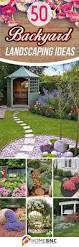 Backyard Decor Cheap Backyard Decor Idea Best Ideas On Pinterest Landscaping