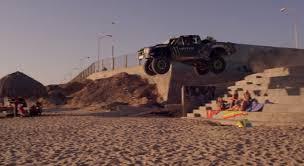 baja truck recoil 2 baja truck unleashed in urban setting races bilzerian