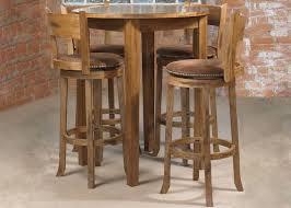 tall pub table set interior designing wonderful tall bistro table