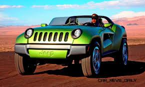 jeep concept 2017 2008 jeep renegade concept
