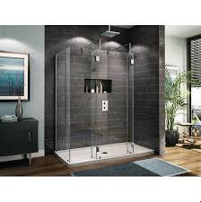 Canada Shower Door Fleurco Canada Vw6308 11 40 At Bathworks Showrooms Walk In Shower