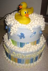 29 best duck cakes images on pinterest baby shower cakes rubber