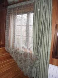 Interior Window Curtains Best 25 Shear Curtains Ideas On Pinterest Curtains And Window