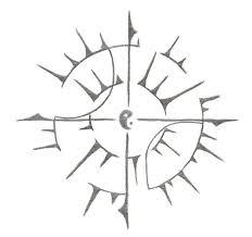 czeshop images simple compass design